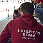 C M – La Libertas Roma Eur impone lo stop ad una coriacea Racing Roma