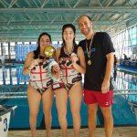 Tornei – Anna Amoretti e Sofien Mirabella della RN Imperia campionesse nel Trofeo delle Regioni