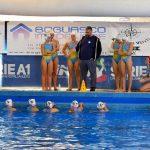 Coppa It F – Il Bogliasco vuole arrivare alla Final Four