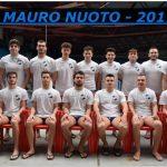 Tornei – La San Mauro si aggiudica il torneo Volturno