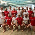 UISP Liguria – Lokomotiv Savona – Pro Secco   16-9