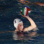 A2 F – Rapallo Nuoto – Css Verona 5-14