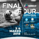Coppa It M – La Final Four sbarca a Bari