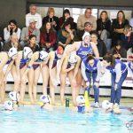 Coppa It F – L'Ekipe Orizzonte al primo momento-clou della stagione