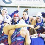 A1 F – l'Ekipe Orizzonte torna in campo per il campionato