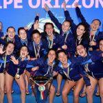 Coppa It F – L'Ekipe Orizzonte vince la Coppa Italia