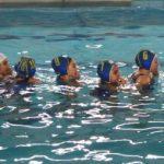 U13 F – l'F&D H2O batte con merito la Roma Vis Nova