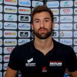 B M – Prima vittoria stagionale per la Busto Pallanuoto Renault Paglini