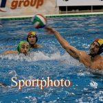 A2 M – La Campolongo Hospital RN Salerno contro la Roma 2007 Arvalia per tornare alla vittoria