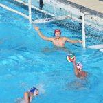 C M – L'Antares N. Latina si aggiudica il big match con l'Ede Nuoto