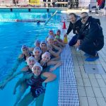 B F – Splash Latina pallanuoto: domenica big match con la capolista