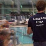 C M – La Libertas Roma Eur vola in testa