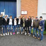 """Sis Roma: """"La pallanuoto incontra i detenuti"""""""