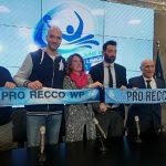 Champions League – Alla Sciorba di Genova tre giornate di grande pallanuoto