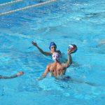 C M – L'Antares Nuoto Latina scala l'Argentario