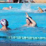 C M – L'Antares Nuoto Latina batte con autorevolezza la Roma WP