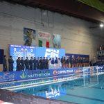 Coppa It M – L'abbraccio di Bari alla Coppa Italia