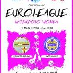Euro League – Un Padova tutto cuore non basta per arrivare alla finale