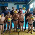 Pescara Pallanuoto: iniziativa solidarietà