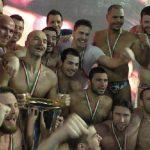 Coppa It M – La Pro Recco fa tredici