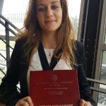 Tesi di laurea sul Pescara Pallanuoto
