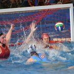 A1 F – Ampia vittoria per le ragazze del Bogliasco Bene