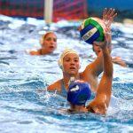 A1 F – Si ferma a tre la striscia di vittorie consecutive delle ragazze del Bogliasco Bene