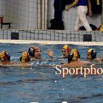 A2 M – La Campolongo Hospital Rari Nantes Salerno in trasferta contro Roma Vis Nova
