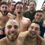 UISP Liguria QF – Piedineri Savona – Lokomotiv Savona  9-11