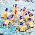 U17 M – Etruria Nuoto – Florentia Sport Team 6-9