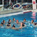 U17 M – Polisportiva Olimpia-Florentia Sport Team 7-10
