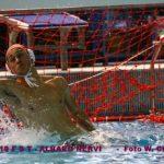 B M – Florentia Sport Team – Albaro Nervi 9-8