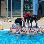 C M – Per l'Antares Nuoto Latina test Roman Sport, in vasca le giovanili