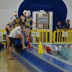 U17 F – L'F&D H2O batte senza problemi la Coser Nuoto