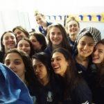 U19 F – L'F&D H2O Velletri batte la Roma Vis Nova e si assicura le semifinali