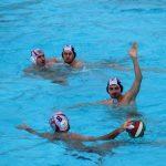 Promozione – Latina Nuoto, passo falso con il Viterbo