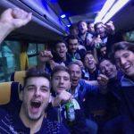 A2 M – Latina PN, vittoria a Salerno