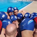 A2 M – Un ottimo Pescara strappa un punto al Latina