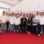 A1 M – Ultima trasferta di campionato per lo SP Management