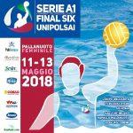 A1 F Final Six – Firenze, capitale della pallanuoto femminile