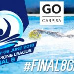 Go Carpisa sponsor ufficiale della Final Eight di Champions League