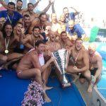 A1 M Final Six – Pro Recco Campione