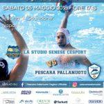A2 M – Per il Pescara un bivio del campionato