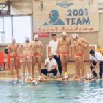 A2 M – Roberto Plebiscito – Como Nuoto 8-6