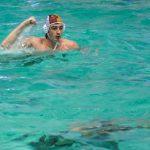 A2 M – Roma Nuoto contro Telimar