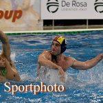 A2 M – La Campolongo Hospital Rari Nantes Salerno vince a Roma 9-6