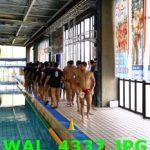 B M – Florentia Sport Team – Rapallo Nuoto 6-9