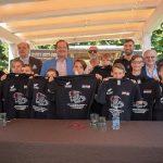 U11 – A Busto Arsizio si festeggiano gli under 11 campioni regionali