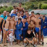 U15 M – La Pol. Messina terza alla finale Regionale