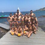 Finale di stagione intenso per le giovanili del TeLiMar
